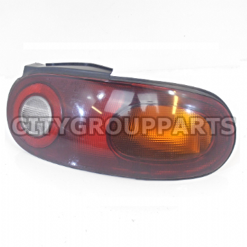 MAZDA MX5 MK1 MODELS FROM 1998 TO 2005 DRIVER SIDE REAR CLUSTER LAMP LIGHT